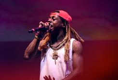 """Lil Wayne To Be Featured On First Episode Of Hulu's VR Concert Series """"OnStage"""""""