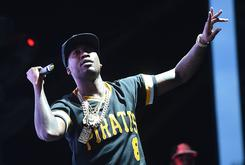 "Meek Mill Previews Music From ""DC4.5"" Mixtape"