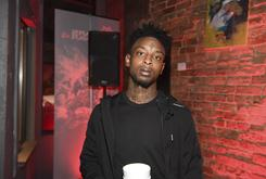 "21 Savage Confirms Kylie Jenner Shot Him Down, Still Promises To ""Tear Her Ass Up"""