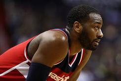 "John Wall Says Wizards Will Wear All Black Tonight For The Celtics' ""Funeral"""