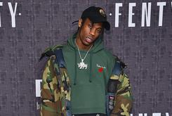 Travis Scott & Helmut Lang Announce Capsule Collection Coming Very Soon