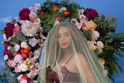 Beyonce Breaks Instagram's Record For Most-Liked Photo