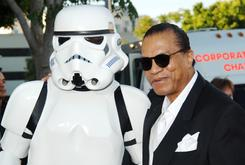 Billy Dee Williams Discussed Lando Calrissian Role With Donald Glover Over Lunch