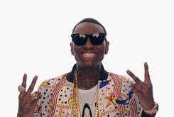 Soulja Boy Accused Of Sharing Fake Baby Sonogram
