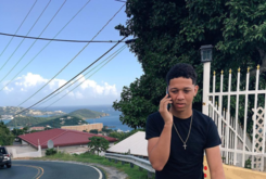 """Lil Bibby Previews New Music From """"Free Crack 4"""""""