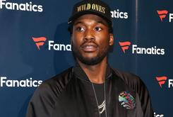"Meek Mill Sings Bibi Bourelly's ""Ballin"" In Shower; Says It's His Favorite Song"