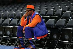 "Spike Lee Is Fed Up With Knicks: ""I'll Pack Phil's Bags For Him"""