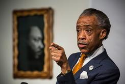 Al Sharpton Threatens Protest Outside Of MSG If Charles Oakley Ban Isn't Lifted