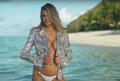Kate Upton Will Cover The 2017 Sports Illustrated Swimsuit Issue