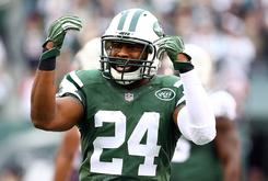 Video Footage From Darrelle Revis Altercation Shows Two Men Knocked Out Cold