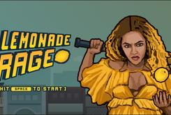 "Someone Made An 8-Bit Beyonce Game Called ""Lemonade Rage"""