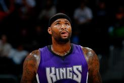 """DeMarcus Cousins On Leaving Sacramento: """"I Learned From My Mistakes"""""""