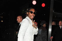 "Future Claps Back At Rocko, ""U Gon Die Fake"""