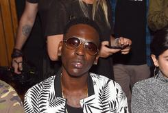 Young Dolph Reportedly Shot At 100 Times In Charlotte