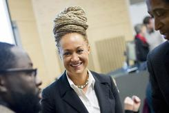 Rachel Dolezal Has Reportedly Changed Her Legal Name To Nkechi Amare Diallo