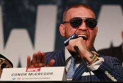NSAC Drastically Reduces Conor McGregor's Fine Stemming From Altercation With Nate Diaz