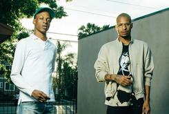 "The Underachievers ""Renaissance"" Release Date, Artwork"