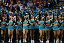 Coastal Carolina Cheerleading Team Suspended Amid Prostitution Allegations