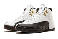 """Taxi"" Air Jordan 12s Are Reportedly Releasing This Year"