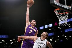 "Watch The Nominees For The NBA Awards' Fan-Voted Categories Including ""Best Dunk"""
