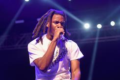 Denzel Curry Hits Up Sway, Disses Live Backing Tracks & More