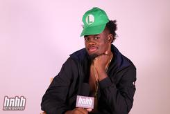 Ugly God Announces Booty Tape Release Date