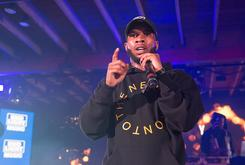 Tory Lanez Says His New Album Won't Have Any Samples