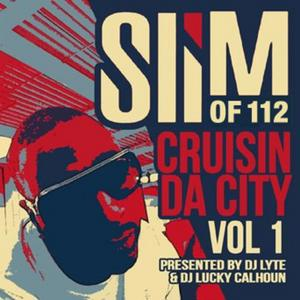Cruisin Da City Vol. 1