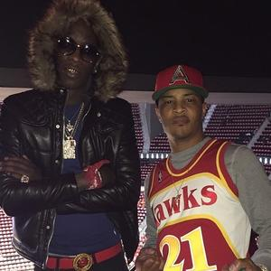 T.I. & Young Thug - Bobby Womack