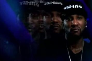 "Birdman Feat. Young Jeezy & Bun B ""My Jewel"" Video"