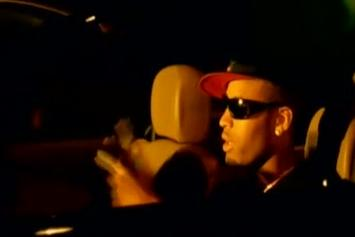 """P. Reign """"Call My Name"""" Video"""