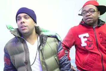 "Freekey Zekey Feat. J.R. Writer & Tito Green ""Becky"" Video"