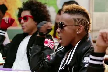 "Mindless Behavior Feat. Diggy Simmons ""Mrs. Right"" Video"