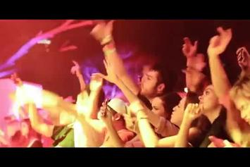 "Chiddy Bang ""Handclaps & Guitars"" Video"