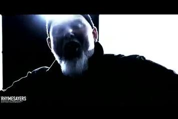 "Brother Ali ""Not A Day Goes By"" Video"