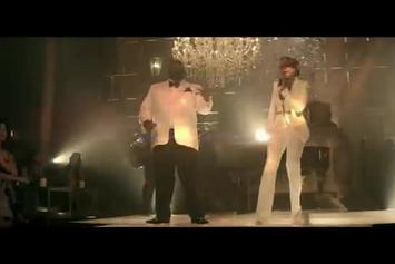 "Mary J. Blige Feat. Rick Ross ""Why"" Video"