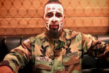 """Tech N9ne Feat. Mayday """"The Noose"""" Video"""