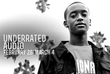 Underrated Audio: February 26- March 4