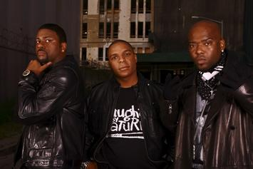 "Naughty By Nature Says Lil Wayne Needs To Be More Political To Be ""New Tupac"""