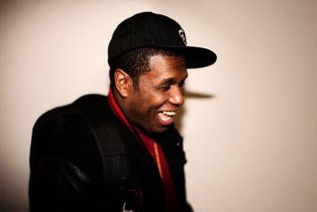 Jay Electronica Cleared To Marry British Heiress Kate Rothschild