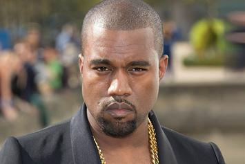 "Kanye West Joins The Cast Of ""Anchorman 2"""