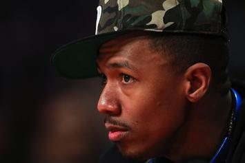 """Nick Cannon Planning To Revive T.V. Show """"Wild N Out"""""""