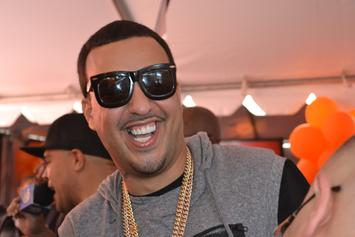 "Review: French Montana's ""Excuse My French"""