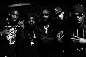 "MMG Announce ""Self Made Vol. 3"" With Cover Art & Release Date [Update: Tracklist With Producer Credits Revealed]"