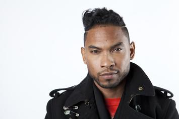 Miguel Reportedly Ordered Not To Jump Over Crowd At Billboard Music Awards [Update: Miguel's Rep Denies This]