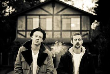 Macklemore & Ryan Lewis Cover Respect Magazine