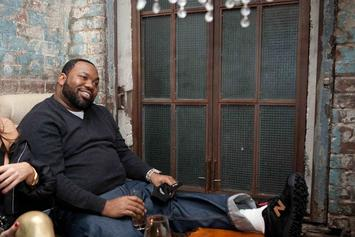 "Raekwon Announces Canadian Tour In Support Of ""F.I.L.A."""