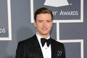"""Tracklist Revealed For Justin Timberlake's """"20/20 Experience: 2 of 2"""" [Update: Features Added]"""