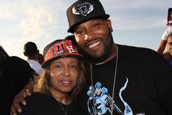 "Pimp C's Mother, ""Mama Wes"" Has Passed Away"