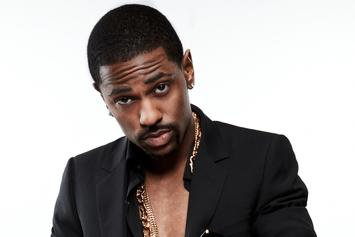 "Big Sean Speaks On Kid Cudi Shouting Out G.O.O.D. Music On ""First Chain"" & Ex-Girl Ashley"